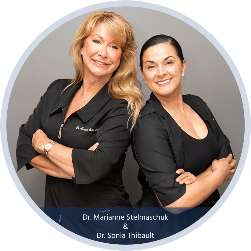 Dr Stelmaschuk & Dr Thibault | Tooth Suite Family Dentistry | Lloydminster Family Dentist