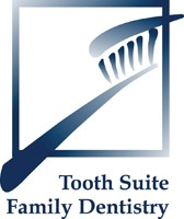Tooth Suite Family Dentistry Logo