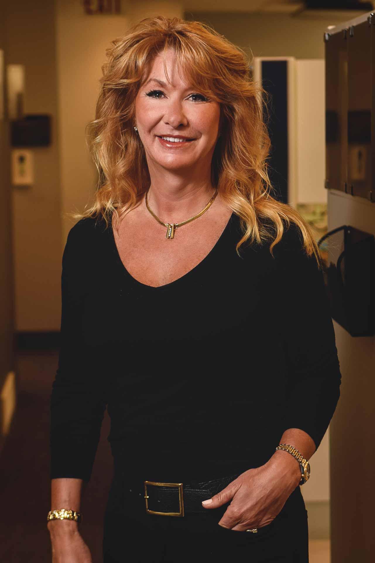 Dr Marianne Stelmaschuk | Tooth Suite Family Dentistry | Lloydminster Family Dentist