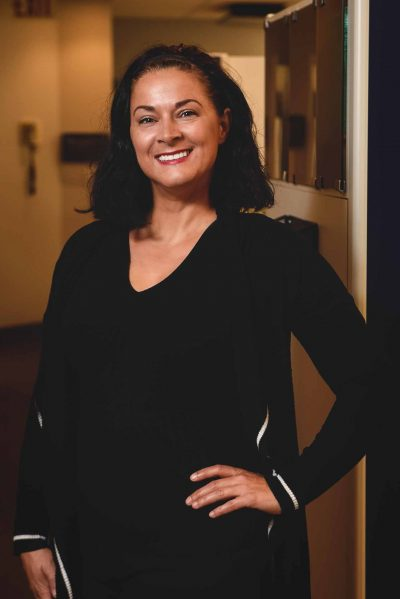 Dr Sonia Thibault   Tooth Suite Family Dentistry   Lloydminster Family Dentist