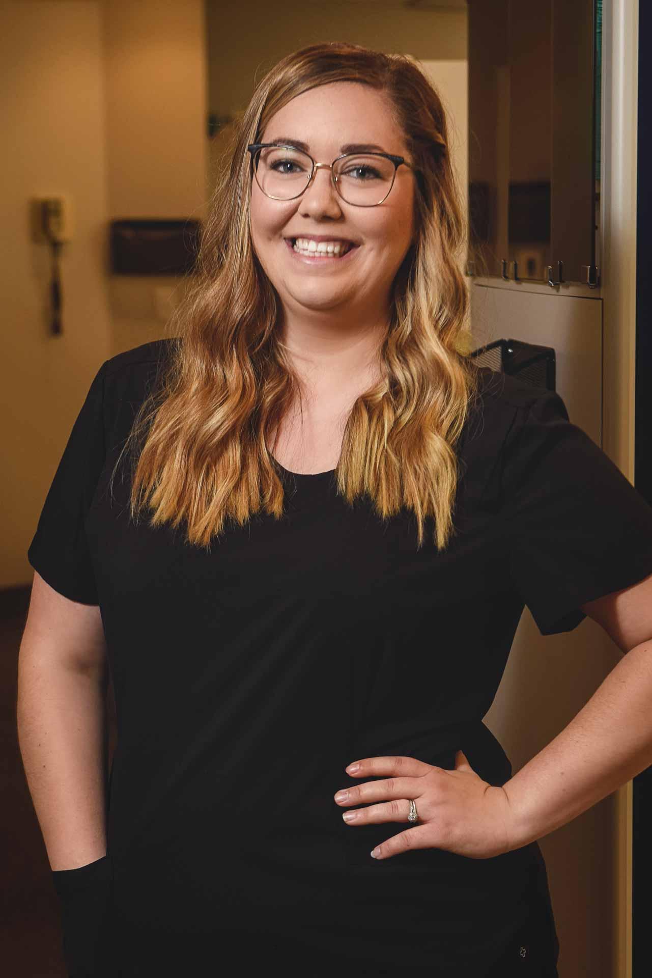 Emmalee | RDA | Tooth Suite Family Dentistry | Lloydminster Family Dentist