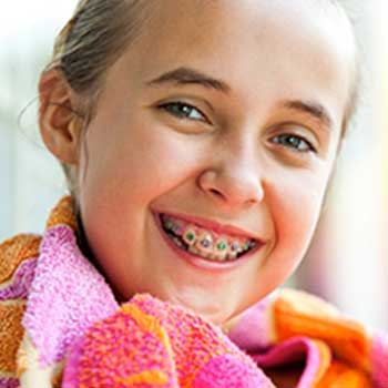 Childrens Braces | Tooth Suite Dental | General Dentist | Lloydminster