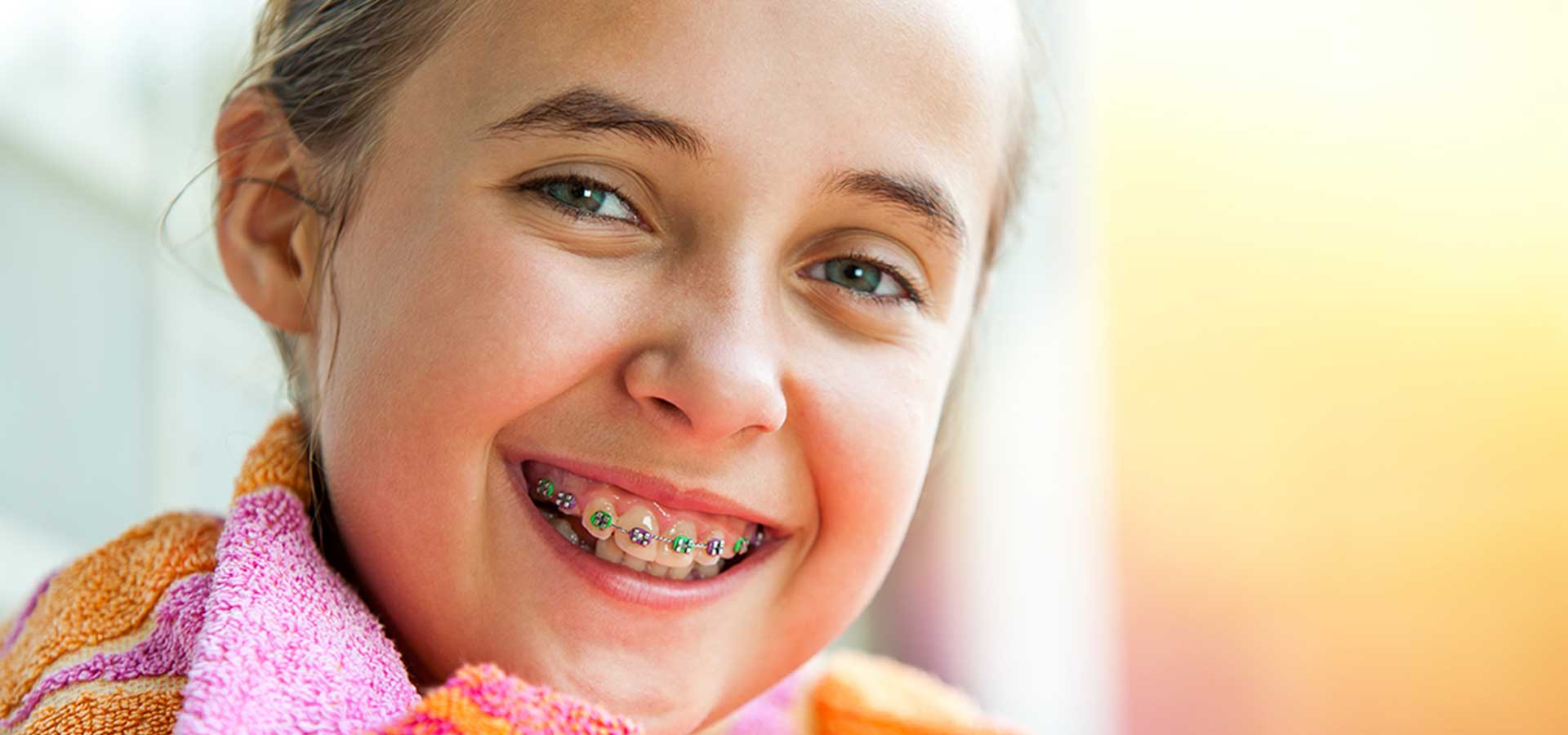 Children's Braces | Tooth Suite Family Dentistry | General Dentist | Lloydminster