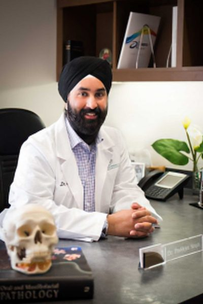 Dr. Prabhjot | Tooth Suite Family Dentistry | Lloydminster Family Dentist